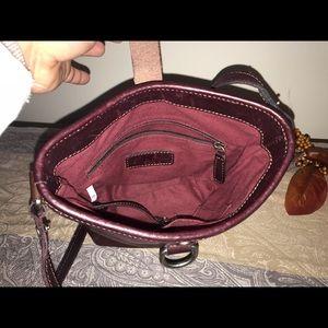 Frye Bags - Frye crossbody bucket bag!